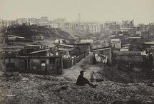 Nineteenth century Paris