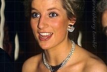 Princess Diana - forever in my heart...