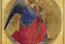 ANGEL - FRA ANGELICO