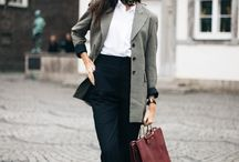 autumn-winter outfit