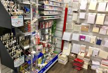 Riverside Beads and Crafts New Store! / Welcome to our brand new retail store at 83 High Street, Market Deeping PE6 8ED