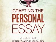 Writing - Creative Nonfiction / For writers: tips on writing creative non-fiction.