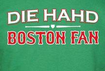 Red Sox love / by Nikki Walpole