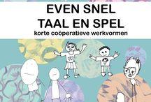 Coöperatief leren: taal-spelling