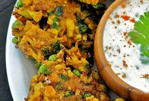 Vegetable dishes and sidedishes