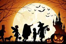 Halloween Pictures, Best Halloween Wallpapers / Halloween Pictures, Photos, Wallpapers, Pics, Images, Art http://www.artsfon.com/halloween/