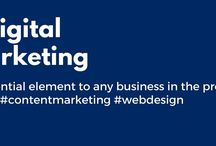 Digital marketing is essential for any business in present contest