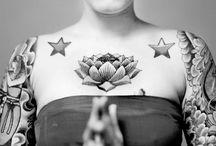 Ink / by Lauren Stewart