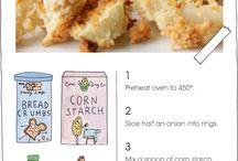 Recipes & Yummy Lookings / by Shantal Stephens