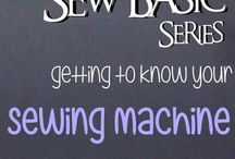 Sewing Things & Such / by Dee Dee