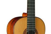 Awe Inspiring Classical Guitars / High end Classical Guitars. / by Paul Adrian - Guitarist