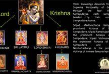 Vedic Knowledge
