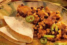 Mexican Recipes / by Brenda May