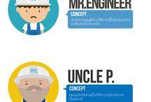 charactersGeometric
