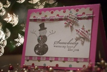 Christmas Cards / by Tami Steinle