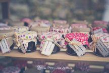 Mariage / cadeau invités