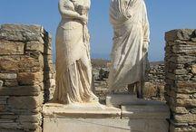 Eλληνικές Αρχαιότητες
