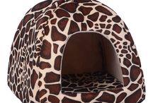 Dog Beds & Houses / 0