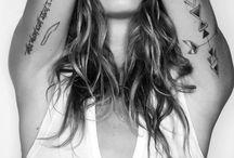 Tattoo thingies
