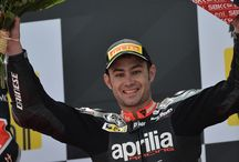 Aprilia WSBK 2015 - Aragon / Alcaniz (Spain), 12 April 2015 – The weekend at Motorland de Aragon ended with a podium and confirmation of the Rider and Manufacturer second place overall standings for Team Aprilia Racing - Red Devils.
