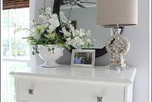Decorating ideas / by Teri Holly