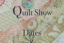 Quilt Shows