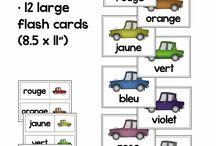 Francês / Aprender