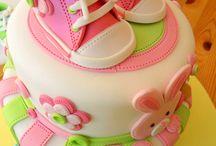 cakes inspiration / cake ideas