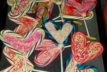 Be my Valentine / by Fabulous DSC