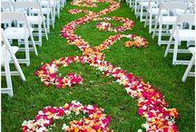 WEDDING IDEAS / FOR MY WEDDING