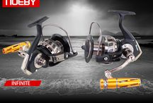 Fishing Tackle Reels