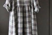 sukienki do szycia