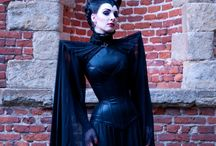 cosplay / by Corianne Wilson