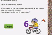 Groep Rekenen