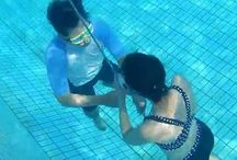 Freediving (Intro discovery) / Freediving training