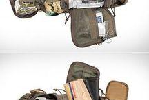 teknik çanta