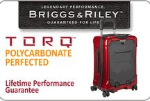 Briggs & Riley SALE! / Briggs & Riley will repair your luggage should it ever be damaged even if damaged by an airline they will repair it at no charge.Travelers want lighter, stronger bags.