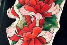 Jap tattoo