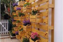 Подвесные ящики