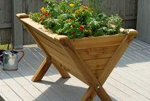gardens DIY