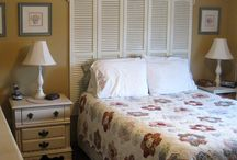 Spare Bedroom / Decorating