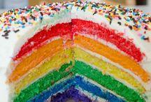 Recetas de Tartas y Pasteles para Niños / Descubre las mejores recetas para preparar tartas originales y divertidas para el cumpleaños de los peques. Hay tartas de todo tipo muy fáciles de hacer que seguro que serán perfectas para  cualquier celebración. Y además, son deliciosas. ¡Entra y descúbrelas!