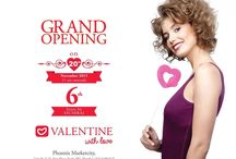 Valentine Stores / Valentine stores