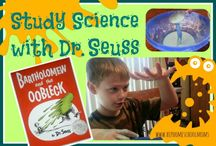 Education | Seussful / Everything Dr. Seuss. Mostly educational but also just for fun too!
