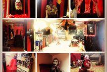 Carnival Halloween