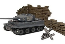 RC Toys (Motorcycles, Tanks, Buses, and more...) / This collection currently consists of many of our other RC offerings such as RC Tanks, RC Motorcycles, RC Buses, ATV's and more. Some of the funnest radio control toys are included here and can be found all over our website. Check out our pages here:  http://www.hobbytron.com/RCTanks.html http://www.hobbytron.com/RCMotorcycles.html http://www.hobbytron.com/OtherRCToys.html