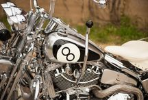 Harley designs / Great bikes and various designs
