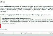 Cytaty Facebook