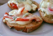 Vegetarian cooking / You can find here vegetarian recipes.
