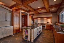 Tahoe's Best Gourmet Kitchens